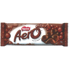 Nestle Aero Chocolate 24 Pcs