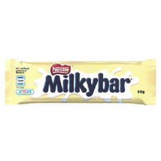Nestle MilkyBar Chocolate 36 Pcs
