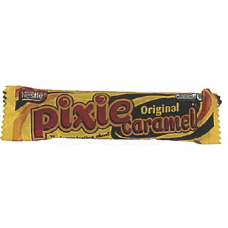 Nestle Original Pixie Caramel Chocolate 48 Pcs