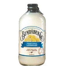 Bundaberg Lemonade 24/375mls