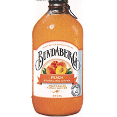 Bundaberg Peach 24/375mls