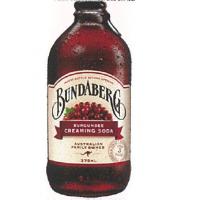 Bundaberg Creaming Soda 24/375mls
