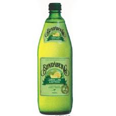 Bundaberg Lemon,Lime & Bitters Big 12/500mls