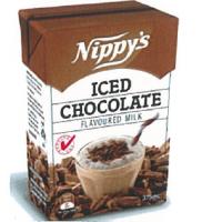 Nippy's Iced Chocolate 24/375mls