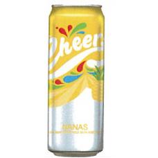 Cheers Pineapple 24/325mls