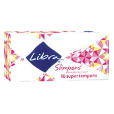 Libra Simpsons 16 Pcs